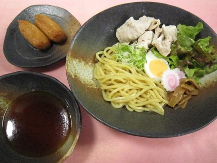ボーノポークつけ麺